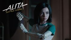 Alita Battle Angel 2 won't be the last film in the franchise, reveals James Cameron - Hiptoro - Alles Uber Kinofilme Barry Seal, Men In Black, Christoph Waltz, Battle Angel Alita Movie, Guardians Of The Galaxy, Action Anime Movies, Keean Johnson, Thriller, Movies