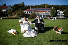 Mission Point Resort Wedding | Mackinac Island Wedding Photography photo by http://www.paulretherford.com