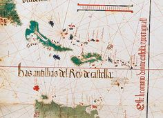 Dark Roasted Blend: Unusual and Marvelous Maps