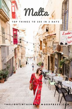 Top thing to do in Malta in 3 days Malta Travel Guide, Blog Pictures, Stuff To Do, Travel Tips, To Go, Vacation, Day, Bucket, Posts