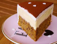 The Easter cake of all Easter cakes - Carrot eggnog cake The Effective Pictures We Offer You About Easter Recipes Dessert A quality pict - Eggnog Cake, Paleo Dessert, Dessert Recipes, Cake & Co, Food Cakes, Easter Recipes, Mini Cakes, Cakes And More, Cake Cookies