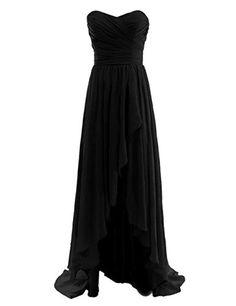 Fanciest Women's High Low Prom Dresses 2016 Long Bridesma... https://www.amazon.com/dp/B01E8J1J12/ref=cm_sw_r_pi_dp_x_feO.xbZPH2MNR