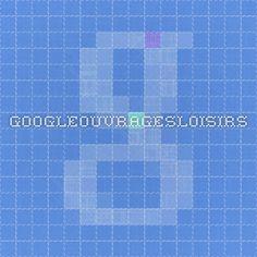 Googleouvragesloisirs