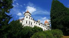 Konopiště (Castle) Czech Republic