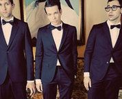 Andrew, Nate & Jack. ♥