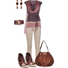 purple, created by johnna-cameron on Polyvore