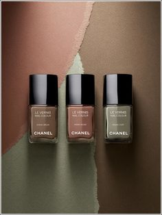 Chanel!! Nails of the week!!