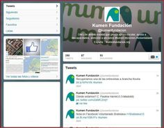 Estamos en Twitter: twitter.com/kumenfundacion