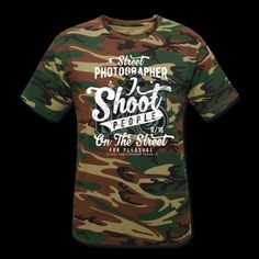 Are you a proud photographer? Get this tee with 15% OFF when you use code Summer15 plus Free Shipping Nationwide 🤩 Add'l discount will be given when you opt in. Visit our site for more details. Free Shipping, Tees, Funny, Mens Tops, Fashion, Moda, Chemises, Tee Shirts, Fashion Styles