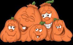 Halloween Page 8 - Halloween Cartoon Clip Art