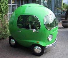 What a fun car! http://www.cannoncadillac.com/