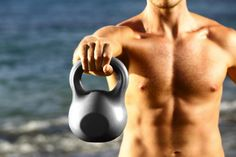 The 8 most effective kettlebell exercises for men