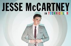 I have been a fan of Jesse McCartney for many years now. You can probably imagine how thrilled I am...