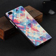 Huawei P8 Lite case,Lizimandu TPU Case for Huawei P8 Lite(Black)