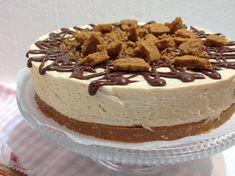 Lotus Cheesecake, Tiramisu Cheesecake, Cheesecake Cupcakes, Mini Cheesecakes, Sweet Desserts, Deserts, Goodies, Food And Drink, Sweets