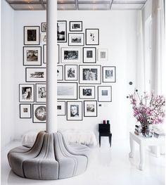 Fotowand-gestalten-weißes-interieur