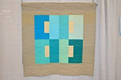 Peace at QuiltCon 2015