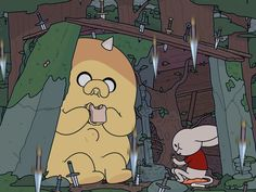it comes from a cloud of daggers - Harsh Boogie Cartoon Network Adventure Time, Adventure Time Anime, Adventure Time Stuff, Adveture Time, Time Art, Abenteuerzeit Mit Finn Und Jake, Character Art, Character Design, Desenhos Cartoon Network