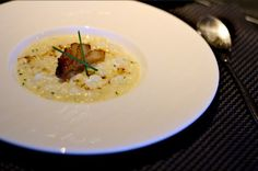 Joel_Joel Robuchon Taipei - Risotto with fish Joel Robuchon, Taipei, Risotto, Fish, Ethnic Recipes, Photos, Atelier, Pictures, Pisces