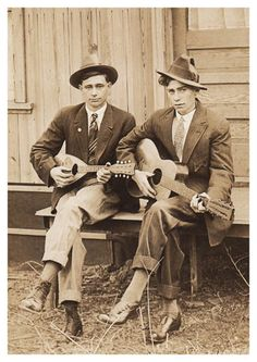 old time photos | The Old Time Herald- A Magazine Dedicated to Old-Time Music
