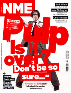 NME Magazine   Buy, Subscribe, Download And Read NME On Your IPad, IPhone