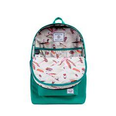 Booooooom Heritage backpack