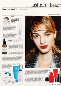 Top poolside primer according to the Telegraph, we agree.