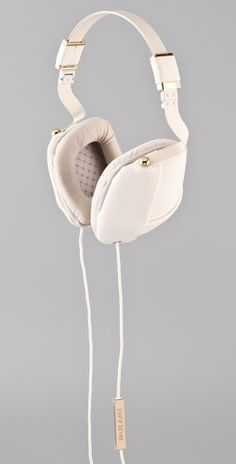 Obsessing over a pair of overpriced Molami headphones. Crazy right? :))