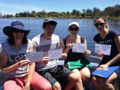 Training Courses, Boating, Perth, School, Books, Libros, Ships, Book, Sailing