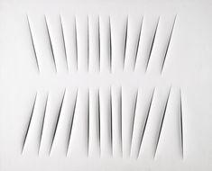 FONTANA, Contemporary Art Evening Auction | febr 2015bSotheby's 8.381.000GBP