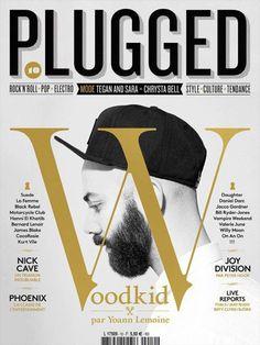 Woodkid - Cover - PLUGGED MAGAZINE