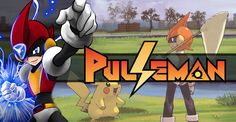 Pokémon têm em Pulseman (Mega Drive) eletrizantes referências - Nintendo Blast