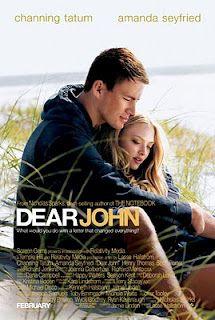 Tons of great family friendly movie reviews!Dear John | Utah Movie Mom
