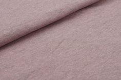 Superweicher, melierter Baumwoll Jersey in einer attraktiven Farbe. LINDA ist angenehm zu tragen und in bester Qualität gefertigt. Der XXL Jersey-Stoff (Überbreite) eignet sich besonders gut für die Herstellung von Kleidungsstücken, wie...