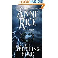 The Witching Hour - Anne Rice.  I have the series
