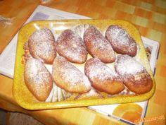 Makové pirohy / Mnamka :)