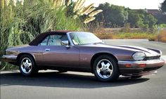 1992 Jaguar XJS 4.0 Convertible
