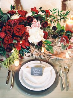POSH tabletop featured in Fall/Winter 2015 issue of Brides of North Texas Photographer: Tracy Enoch Photography Rentals: Posh Couture Rentals Floral: R Love Floral Designs Wedding Photoshoot, Wedding Shoot, Wedding Table, Rustic Wedding, Dream Wedding, Wedding Planning Guide, Wedding Planner, 2016 Wedding Trends, Dallas Wedding