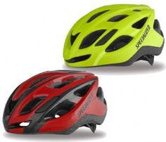 Specialized Chamonix Cycling Helmet 2016