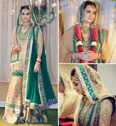 #WeddingSutraP2W Just love Dia Mirza's outfit