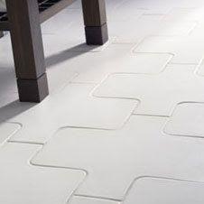 angela adams Floor tile pattern