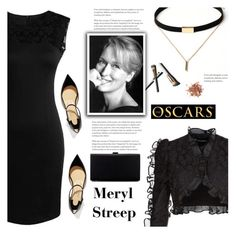 """""""Red Carpet at the Oscars"""" by meyli-meyli ❤ liked on Polyvore featuring Garance Doré, Christian Louboutin, Dolce&Gabbana, Topshop, RedCarpet, yoins, yoinscollection and loveyoins"""