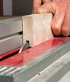 Build Cabinet Doors With Dowels And A Router Home Diy