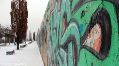 Mauerpark - Photo of The Berlin Wall Remains (Berliner Mauerreste)
