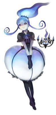 pokemon flareon pokemon gijinka pkmn vulpix ninetales lickitung chandelure plusle minun corsola Sylveon mandibuzz laichu pokemon anthropomorphism pokemon personification