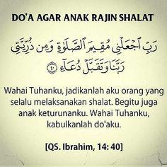 Doa Islam, Islam Quran, Reminder Quotes, Self Reminder, Muslim Quotes, Religious Quotes, Islamic Inspirational Quotes, Islamic Quotes, Moslem