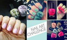 Check our Instagram @Forever 21 and enter our Nail art challenge. See blog for details!