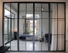 stahl loft t r by stolwarker stahl glas t ren pinterest stahl t ren und glast ren. Black Bedroom Furniture Sets. Home Design Ideas
