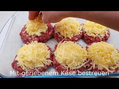 Rychlý recept na mleté maso v troubě na lahodnou večeři! - YouTube Quick Recipes, Cooking Recipes, Carne Picada, Meatloaf, Baked Potato, Food And Drink, Easy Meals, Favorite Recipes, Dining