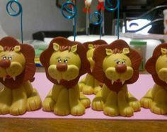 agradecimientos leones